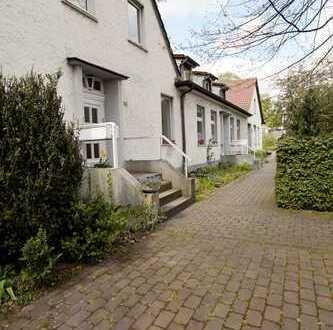 2-Zimmer-Wohnung (DG) mit Einbauküche in Witten