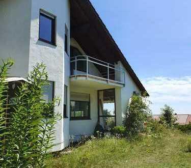 Exklusives und großzügiges Wohnen im sanierten Einfamilienhaus am Sallener Berg