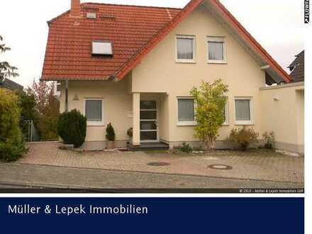 Eigentumswohnung mit wundervollem Ausblick in Brühl!