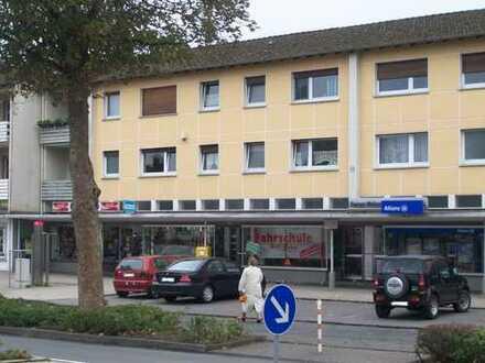 Zentral gelegene 2-Zimmerwohnung