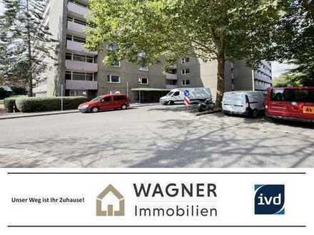 TOP Rendite von 5%! 1-Zimmer Eigentumswohnung im beliebten Mainz-Marienborn