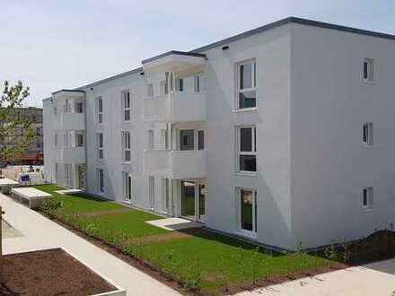 ***Schicke Neubau 2-Zimmer-Wohnung Nähe Mühlbach sucht Sie! ***