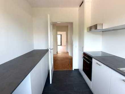 Erstbezug nach Sanierung - schöne geräumige zwei Zimmer Wohnung in Müllheim (Baden)