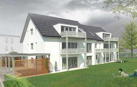 WG-tauglich! 5 Zimmer, 3 Bäder in Troisdorf!