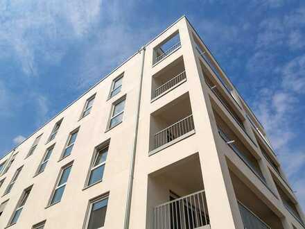 104 m² große 4-Zi. Wohnung inkl. Küche