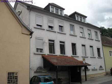 Eigentumswohnung im Dachgeschoss (Reserviert)
