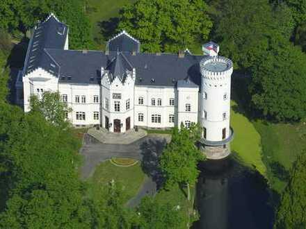 Kaufen Sie Ihr eigenes Schloss!