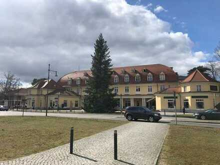 Gewerberäume direkt am Bahnhofsplatz