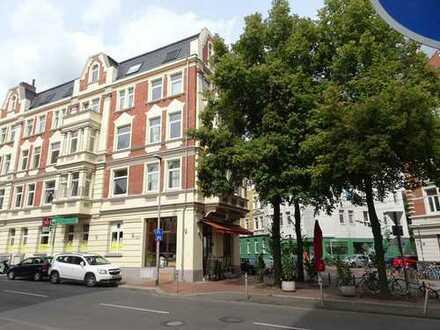 Einladende 4-Zimmer-Eigentumswohnung im Herzen von Linden-Mitte