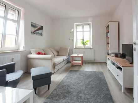 Renovierte 2,5-Zimmer-Wohnung im Herzen Forchheims