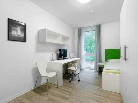 Hochwertiges Studentenappartement