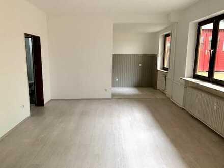 Unser Objekt des Monats - Renovierte 1-Zimmer-Wohnung!