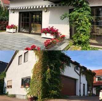 Ein Grundstück mit zwei Häusern in super LageCunnersdorf