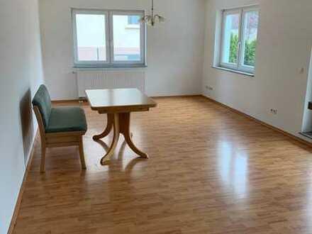 schöne sonnige 2,5-Zimmer-Wohnung mit Terrasse und Einbauküche in Bietigheim-Bissingen