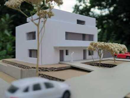 NEUBAU/ERSTBEZUG - Wohnen wie im eigenen Haus - TOP 3-Zi.-Wohnung mit großer Terrasse in Coburg