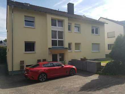 Schöne 1-Zimmer-Wohnung mit Balkon in Wiesbaden-Naurod