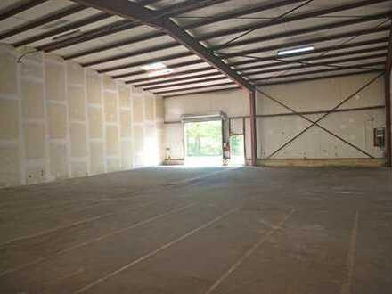 Celle: Lagerhalle mit einer Größe von 314 m² zu vermieten