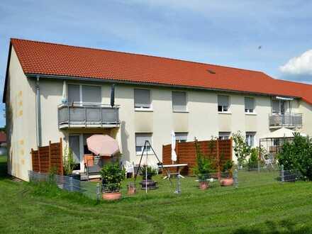° ° ° Schöne Terrassenwohnung im Kultur- und Kurort Bad Sobernheim ° ° °
