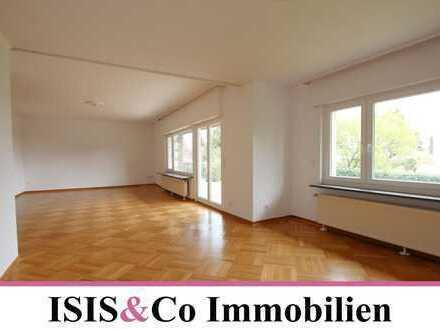 ISIS&Co • Hübsches Einfamilienhaus mit großem Garten in Bad Soden