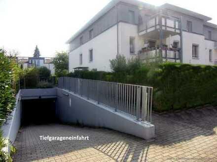Aussergewöhnlich attraktive 3 1/2-Zimmer-Wohnung in Achern
