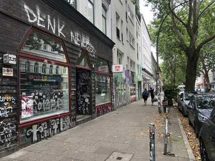 Pop-Up Store zu sofort im Schanzenviertel!!!