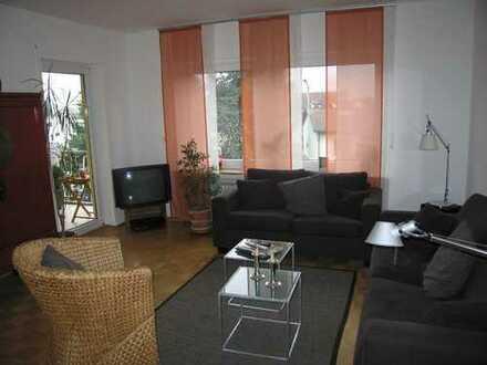 Sonnendurchflutete 5-Zimmer-Wohnung