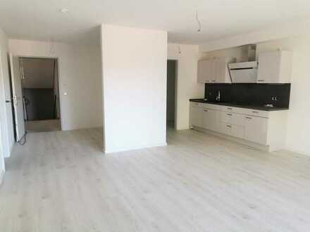 Neue 2-Zimmer-Wohnung in Bissendorf zu vermieten