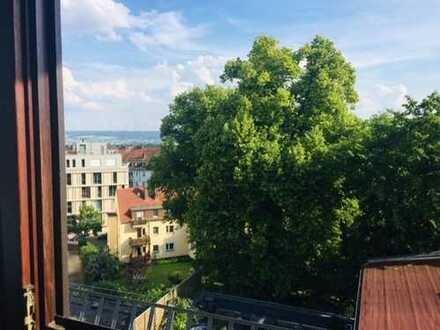 Schönes Zimmer in netter WG in der Friedrich-Ebert-Straße, Vorderer Westen