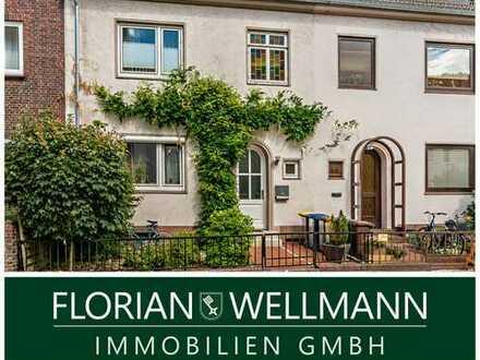 Bremen - Neustadt | Modern ausgestattetes Altbremer 6-Zimmer-Haus - Mehrgenerationen-Wohnen möglich!