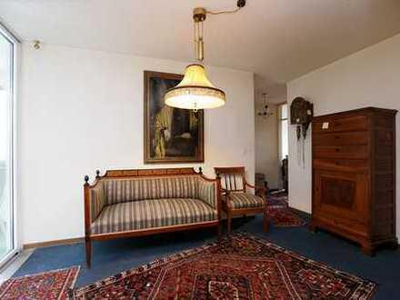 Sonnige 4-Zimmer-Wohnung mit Fernblick, Frankenthal (Pfalz)