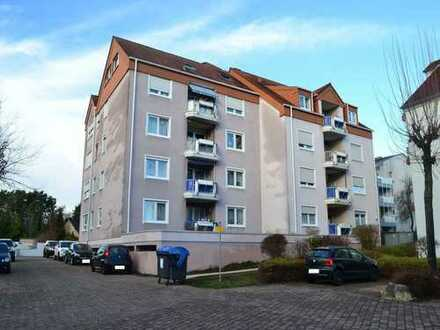 1-Zimmer-Appartment in ruhiger Lage in Homburg