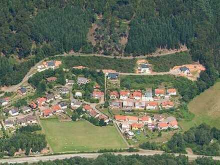 Grundstücke mit traumhaften Blick in Sonnenhanglage