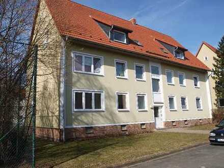 1-Zimmer-Wohnung in Ringelheim