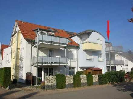 Moderne Maisonette-Wohnung mit traumhafter Aussicht in Nufringen!