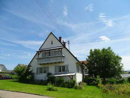 Freistehendes Einfamilienhaus mit großem Garten und viel Potenzial, provisionsfrei