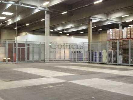 Attraktive Hallenflächen zu vermieten! Teilbar ab 200 m²