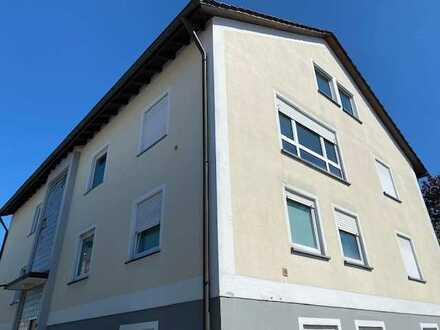 Sonnige 5 Zimmer-Wohnung mit Balkon in guter Lage von Freudenstadt