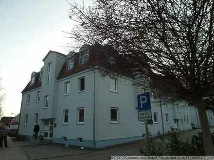 - Schöne 3-Raum-Wohnung mit SP in Mosel -