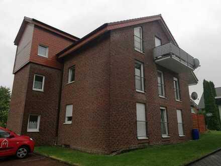 Schöne 3 Zimmerwohnung mit Balkon in Rüthen