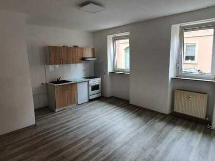 1 Zimmer Wohnung in Eppingen ab 01.06.2021 frei