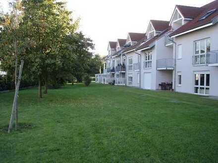 Großzügige 3 Zimmer-Wohnung in Schwetzingen von Privat