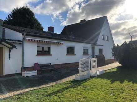 Einfamilienhaus mit 620 qm Grundstücksfläche / ERBPACHT