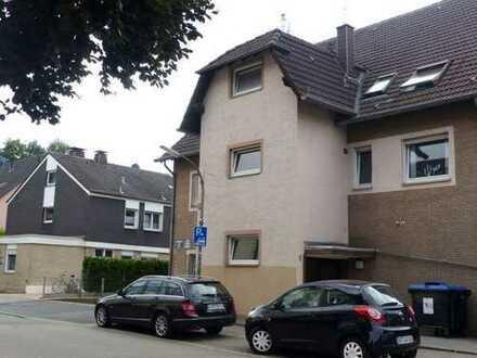 Großzügige Maisonette- Wohnung mit Loggia zentral in DO- Wickede