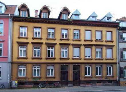 Historisches Wohnhaus im Zentrum Freiburgs