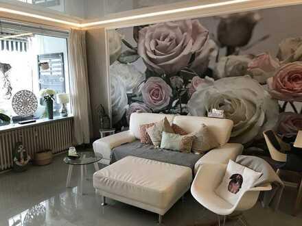 Schöne 1,5 Zimmer Etagenwohnung in Oldenburg Donnerschwee mit Balkon