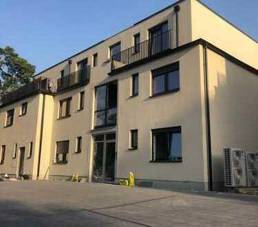 Neubau 1 Zimmer mit Terrasse in Köln-Vogelsang