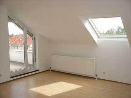 Helle DG-Wohnung über den Dächern von Bad Rappenau
