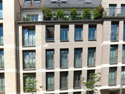 Rarität Alte Neustadt 115 m² feinste Wohnfläche, Ihre neue Penthaus-Maisonette