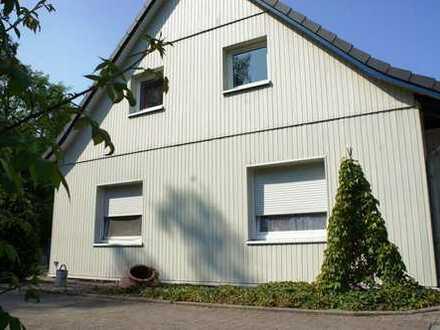 Kleines Wohnhaus in ländl. Lage