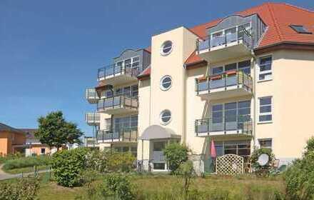 RESERVIERT-im Potsdamer Norden 2-Zimmer Terrassenwohnung inkl. Stellplatz